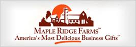 Maple Ridge Farms